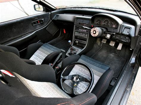 Crx Interior Parts by Crx Sir Right Drive The Real Jdm Gtcarz