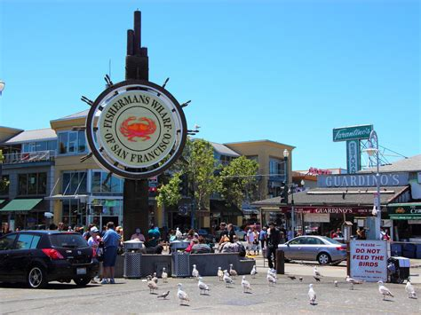 fisherman s wharf where to eat and drink on fisherman s wharf without hating