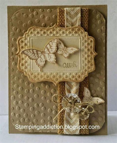 Handmade Cards Stin Up - stin up handmade card from sting addiction