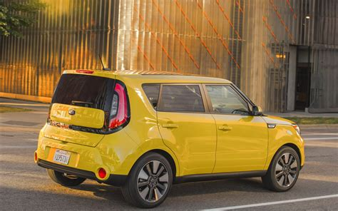 Kia Souls 2014 Kia Soul 2014 Widescreen Car Wallpapers 68 Of 180