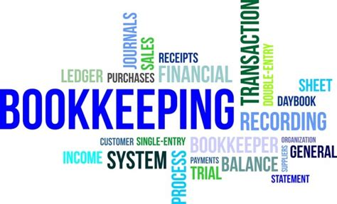 bookkeeper job description what does a bookkeeper do