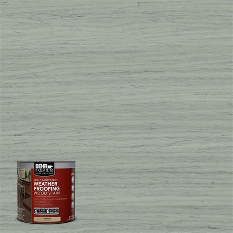 behr premium 8 oz st112 barn semi transparent