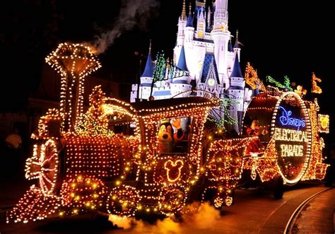 Light Parade by 35 Things We Would To See Come To Disney Infinity