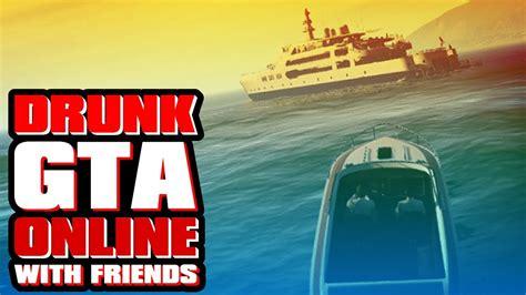 die hard on a boat drunk gta online w gassy kootra - Die Hard On A Boat