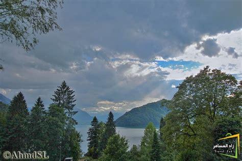 شبكة ومنتديات زاد المسافر تقرير سياحي رحلة العمر تحققت الطبيعة السويسرية أجمل المناظر من