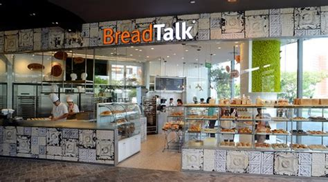 dapur coklat cabang bintaro breadtalk adalah merupakan premium bakery boutique pertama