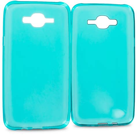 for samsung galaxy j7 tpu rubber silicone skin cover clear ebay