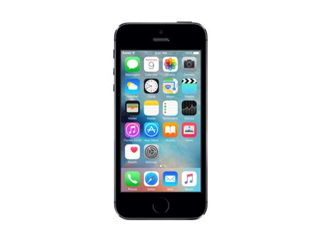 apple iphone 5s gophone