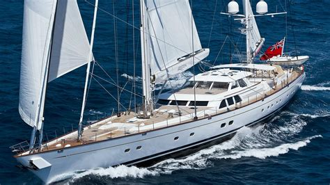largest sale boat in the world the 50 largest sailing boat cultura marinara