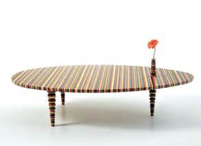 colorful coffee tables funky colorful furniture hybrid by alle captivatist
