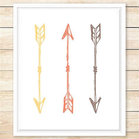 Items Similar To Arrow Crib Items Similar To Tribal Arrows Print Tribal Nursery Print