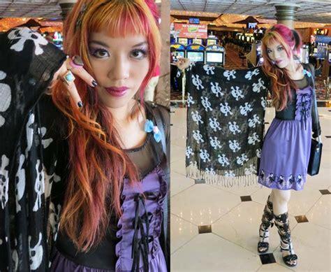 fashion doll convention las vegas las vegas la carmina alternative fashion travel