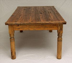 vermont farm table furniture handmade antique farm table breznick woodworking