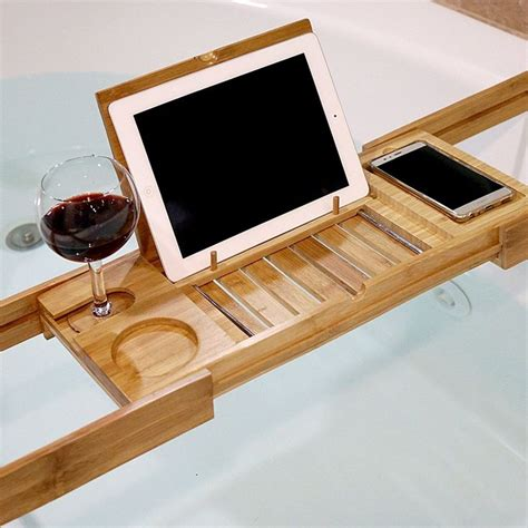 bathtub accessories caddy 25 best ideas about bath caddy on pinterest bath shelf