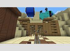 Team Fortress 2 MvM map decoy Minecraft Project Livetv Deutsch