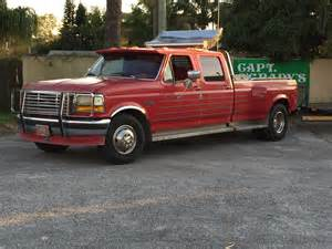1993 ford f 350 dually 7 5 for sale in west palm