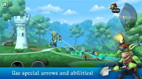 tiny apk tiny archers apk v1 10 25 0 mod unlimited money apkmodx