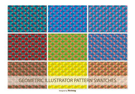 download pattern swatches illustrator download pattern swatches illustrator geometric vector