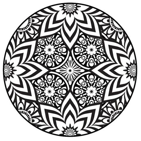 mandala coloring pages pdf mandala coloring pages pdf mandala coloring page
