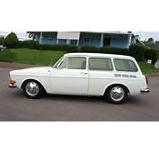 Owner 1971 VW Squareback EV Beetle Bug Karmann Ghia Wagon YouTube