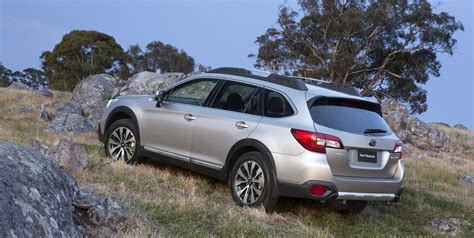 Price Of Subaru Outback by 2015 Subaru Outback Pricing Drops Of Up To 10 000