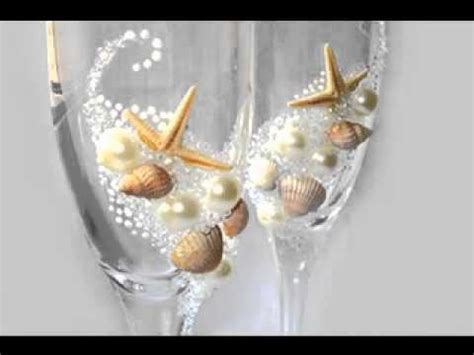 Homemade Christmas Decorations For The Home by Easy Seashell Craft Ideas Youtube