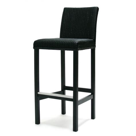 Lloyd Loom Bar Stools by Athene Bar Stool Lloyd Loom