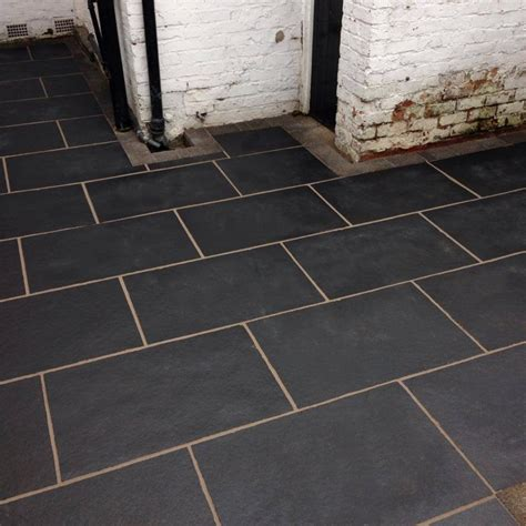 Black Limestone Patio Slabs by Black Limestone Priceless Paving