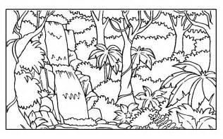 Rudolph The Red Nosed Reindeer by Printable Coloring Pages Gt Rainforest Gt 41882 Rainforest