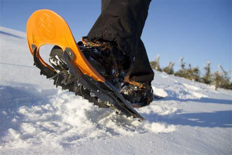 snow shoes snowshoes