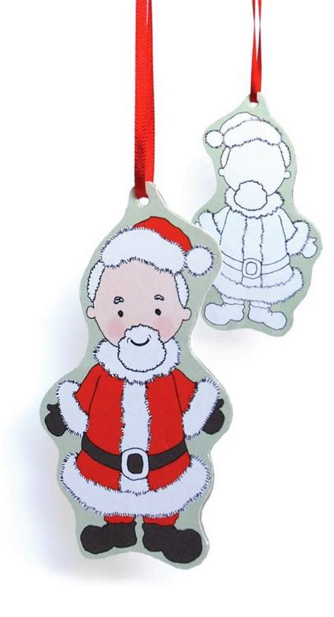 10 make your own christmas tree decorations by harmony at
