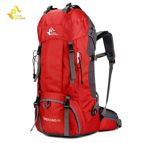Coverbag Raincover 60 L free 60l waterproof climbing hiking backpack cover bag 50l cing mountaineering