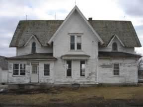 Old Farm House Grayslake Il Old Farmhouse Off Of Atkinson Rd Photo