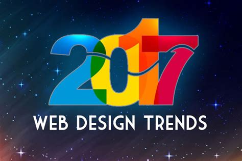 ui design trends for 2017 web design trends for 2017 ui responsive