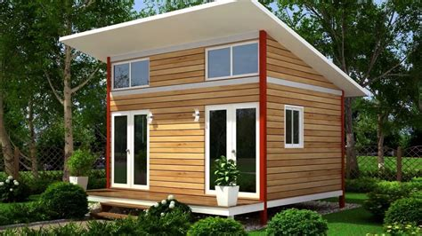 pics of tiny homes a community of tiny homes could help detroit s homeless curbed detroit