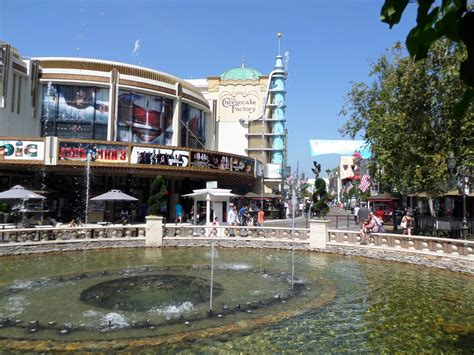 The Grove things to do with in los angeles family vacation hub