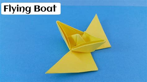 how to make a paper boat that holds weight flying planes boats paperfolds in origami arts and