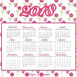 Calendario 2018 Baixar Calend 225 2018 Para Baixar Gra 231 A Layouts Design