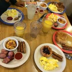 Hometown Buffet Breakfast Menu Book Covers Hometown Buffet Lunch Menu