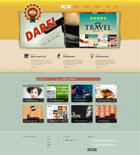 joomla template designer designer s portfolio joomla template 45291 by wt joomla
