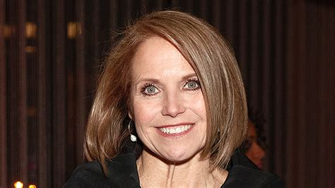is katie couric skin warm or cool considered katie couric hollywood life