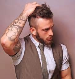 haircuts that go with beards 33 beard styles for 2017 men s hairstyles haircuts 2017