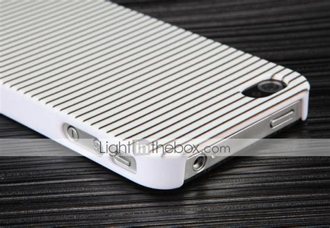Iphone 4 4s Chelsea Stripe White Hardcase black white stripes pattern for iphone 4 4s 1772512 2017 1 99