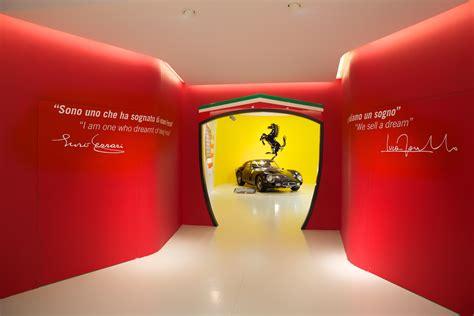 museo ferrari image gallery museo ferrari