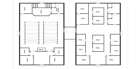 steel church buildings floor plans small church building plans joy studio design gallery