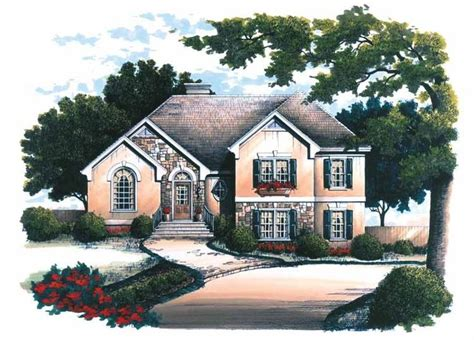 eplans country house plan three bedroom country 1100 eplans french country house plan sumptuous master bath