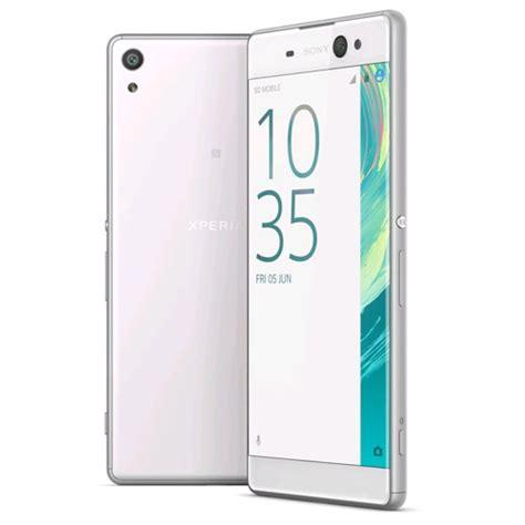 Sony Xperia Xa Dual sony xperia xa ultra dual f3216 unlocked 16gb white expansys australia