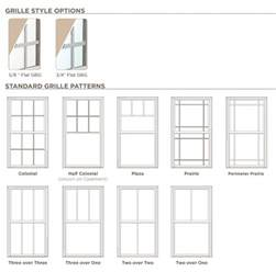 How To Install An Rv Awning Single Hung Ply Gem Windows Grille Patterns Products