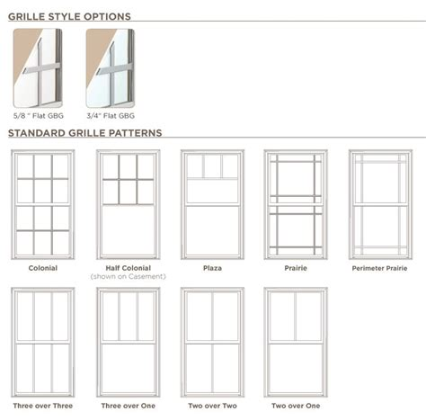 styles of windows 25 best images about ply gem window styles on pinterest