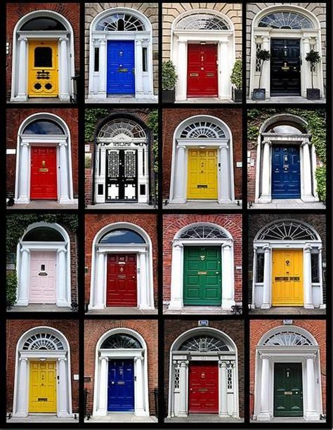 colorful doors 25 best ideas about bright front doors on pinterest